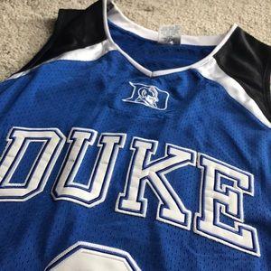 Duke Basketball Jersey - Russell